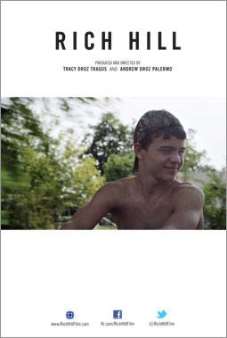 Rich Hill (2014) 720p